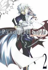 купити: Книга Сердца Пандоры. Книга 2