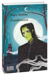 купити: Книга Frankenstein (Франкенштейн)
