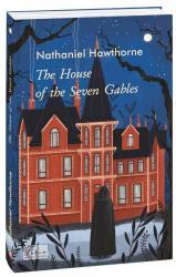 купить: Книга The House of the Seven Gables