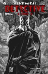 купити: Книга Бэтмен. Detective Comics. Высшее общество