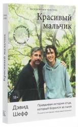 купить: Книга Красивый мальчик. Правдивая история отца, который боролся за сына