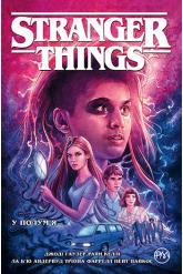 купить: Книга Stranger Things. У полум'я. Книга 3