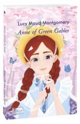 купить: Книга Anne of Green Gables (Енн із Зелених Дахів)