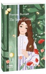 купить: Книга The Secret Garden (Таємний сад)