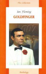 """купити: Книга """"Goldfinger"""""""