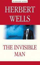 купить: Книга The Invisible Man = Человек-неведимка