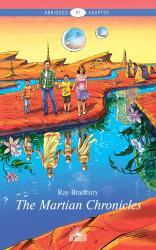 купить: Книга The Martian Chronicles. Книга для чтения на английском языке
