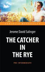 купить: Книга Над пропастью во ржи (The Catсher in the Rye)