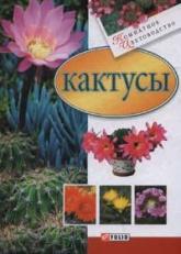buy: Book Кактусы