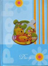 купить: Ежедневник Щоденник з кришкою-фоторамкою Disney: Winnie the Pooh