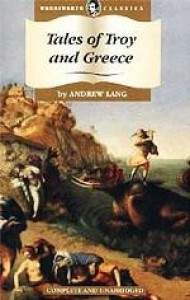 купить: Книга Tales of Troy and Greece