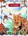 купити: Книга Динозавры