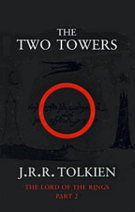 купить: Книга The Lord of the Rings: Part 2: The Two Towers