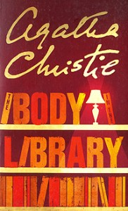купить: Книга The Body in the Library