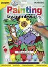купить: Набор для творчества Набір для малювання Тварини джунглів