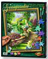 купить: Набор для творчества Художній творчий набір Райський сад