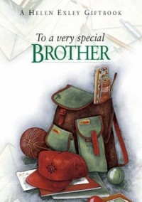 купить: Книга To a Very Special Brother (To-Give-and-to-Keep)
