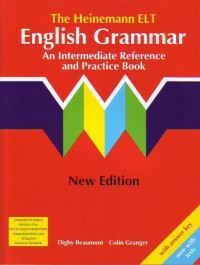 купить: Книга The Heinemann ELT English Grammar. New Edition
