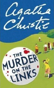 купить: Книга The Murder on the Links
