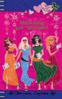 купити: Книга Маскарад для принцесс