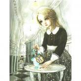 купить: Книга Приключения Алисы в Стране чудес изображение2