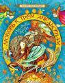 купити: Книга Любовь к трем апельсинам.Итал.сказки(Мастера илл)