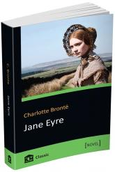 купить: Книга Jane Eyre. An Autobiography