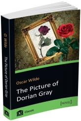 купить: Книга The Picture of Dorian Gray