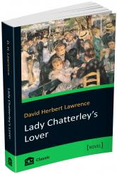 купить: Книга Lady Chatterley's Lover