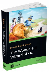 buy: Book The Wonderful Wizard of Oz