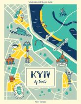 buy: Guide Kyiv by locals
