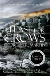 купить: Книга A Feast for Crows. 4th book of A Song of Ice and Fire series