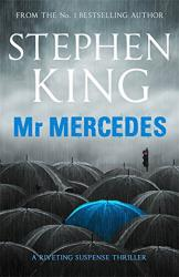 купить: Книга Mr Mercedes