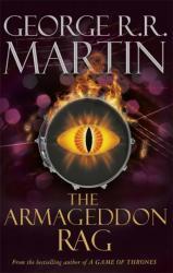 купить: Книга The Armageddon Rag