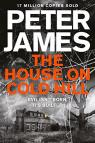 buy: Book The House on Cold Hill