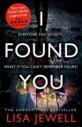 buy: Book I Found You