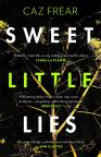 купить: Книга Sweet Little Lies. The most gripping suspense thriller