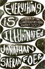 купить: Книга Everything is Illuminated