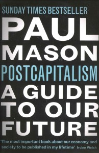 купити: Книга PostCapitalism: A Guide to Our Future