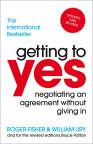 купить: Книга Getting to Yes: Negotiating an agreement without giving in