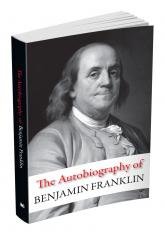 купить: Книга The Autobiography of Benjamin Franklin