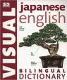 buy: Dictionary Japanese English visual bilingual dictionary