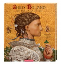 купить: Книга Child Roland and Other Knightly Tales
