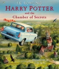 купить: Книга Harry Potter and the Chamber of Secrets