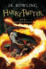 купити: Книга Harry Potter and the Half-Blood Prince
