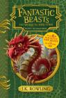 купити: Книга Fantastic Beasts and Where to Find Them