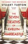купить: Книга The Seven Deaths of Evelyn Hardcastle