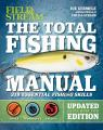 купить: Книга The Total Fishing Manual: 317 Essential Fishing Skills