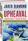 купить: Книга Upheaval: Turning Points for Nations in Crisis